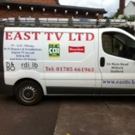 Easttv