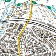 Baswich Ender
