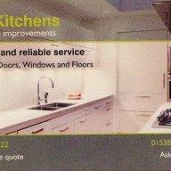 N P Kitchens