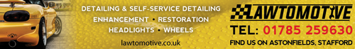 Lawtomotive Detailing - Enhancement - Restoration - Wheels