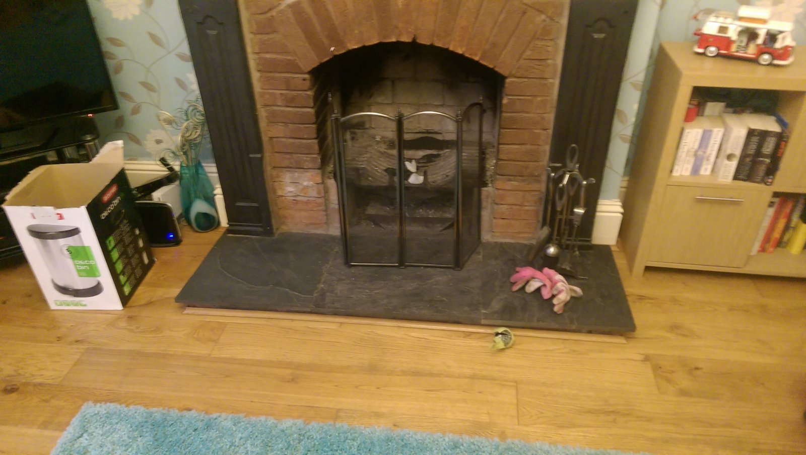 wanted slate for fire hearth stafford forum