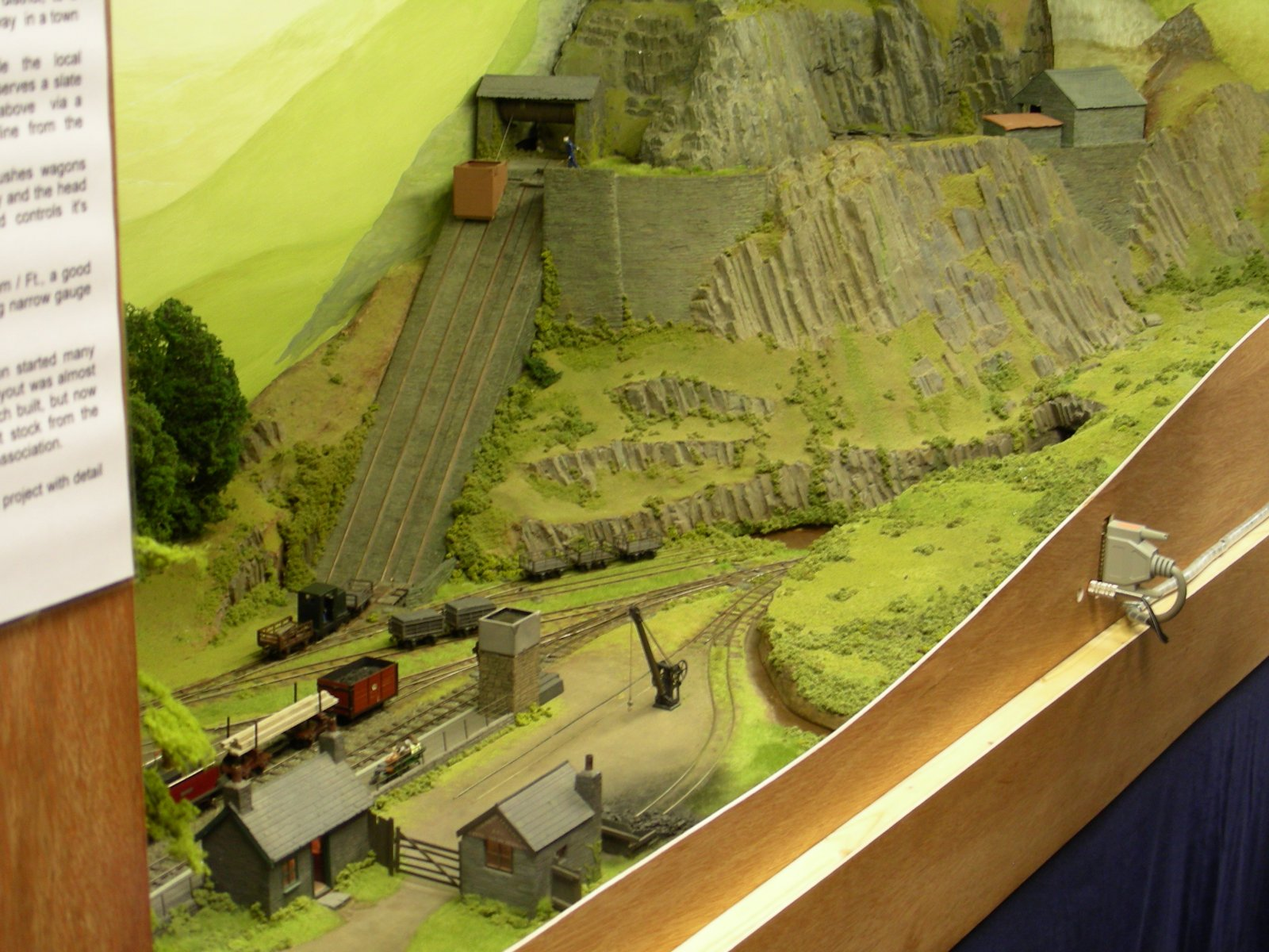 2018 Railway Exhibition - at the Showground - 3rd/4th